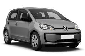 Volkswagen Up or similar