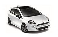 Fiat Punto or simillar